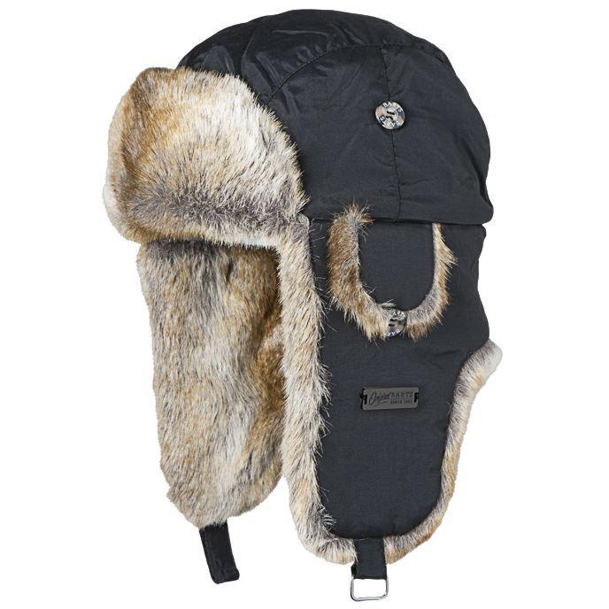 chapka noir barts mod le junior et femme noir achat vente bonnet cagoule 1019040030556. Black Bedroom Furniture Sets. Home Design Ideas