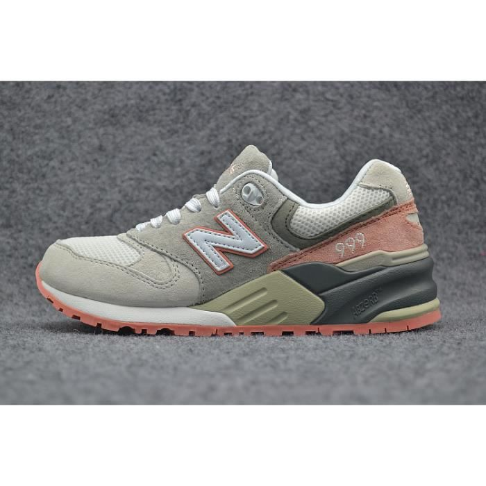 new balance 999 homme blanche