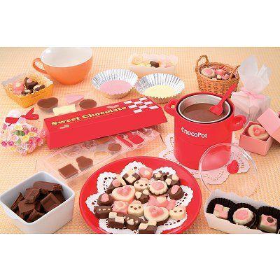Kit Cuisine Happy Kitchen Chocolat Pot Achat Vente