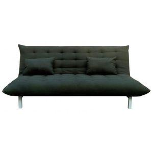 clic clac noir achat vente clic clac noir pas cher. Black Bedroom Furniture Sets. Home Design Ideas