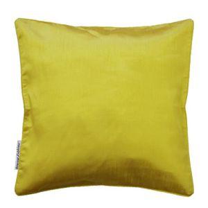 housse coussin 40x40 verts achat vente housse coussin 40x40 verts pas cher les soldes sur. Black Bedroom Furniture Sets. Home Design Ideas