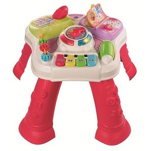 Table d activite fisher price achat vente jeux et jouets pas chers - Table activite fisher price ...