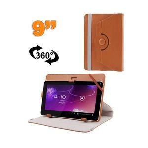 COQUE - HOUSSE Housse universelle tablette 9 pouces protection su