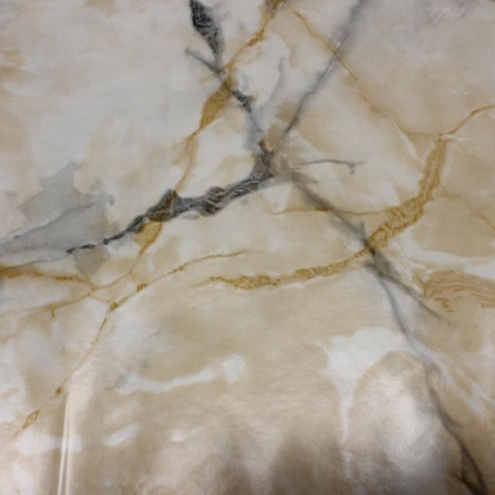rouleau adh sif d coratif 45cm x 2m marbre beige achat. Black Bedroom Furniture Sets. Home Design Ideas