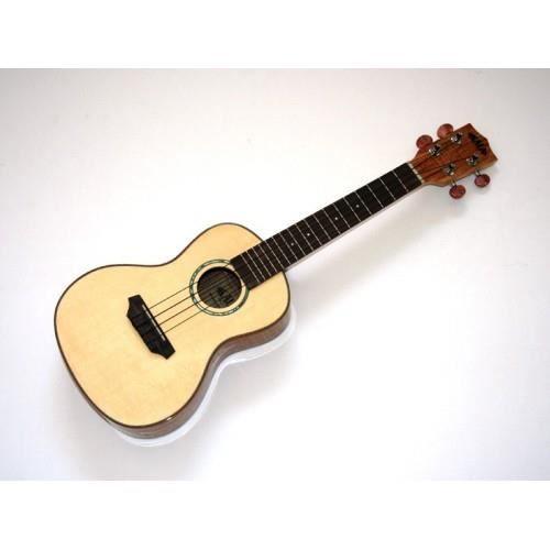 Kala ka fmc g flamed maple ukulele concert achat for Housse ukulele concert