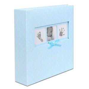 album de naissance b b achat vente album de naissance. Black Bedroom Furniture Sets. Home Design Ideas