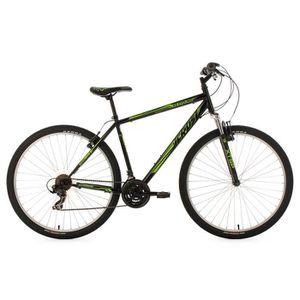 VTT VTT semi rigide Twentyniner 29'' Icros noir-vert T