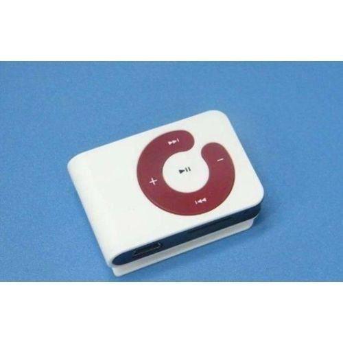 baladeur lecteur mp3 avec clip blanc et rouge lecteur mp3 avis et prix pas cher cdiscount. Black Bedroom Furniture Sets. Home Design Ideas