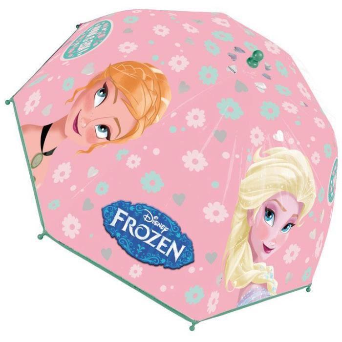 frozen reine des neiges parapluie achat vente. Black Bedroom Furniture Sets. Home Design Ideas