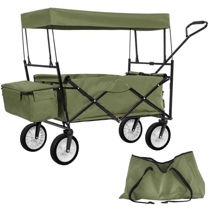 chariot de transport enfant achat vente jeux et jouets pas chers. Black Bedroom Furniture Sets. Home Design Ideas