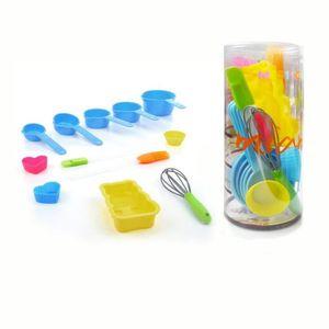 kit cuisine enfant achat vente jeux et jouets pas chers. Black Bedroom Furniture Sets. Home Design Ideas