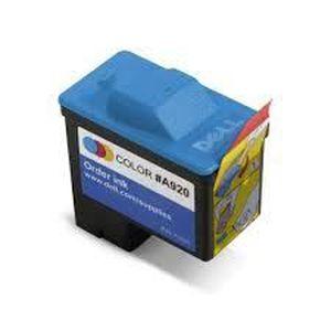 CARTOUCHE IMPRIMANTE Cartouche Compatible DELL T0530 Premium