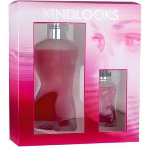 PARFUM  Coffret Kind Looks Woman  Eau de Parfum femme 1...