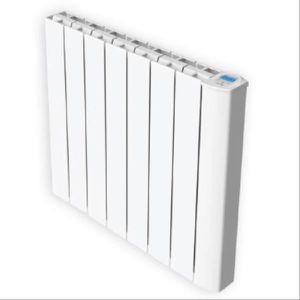 radiateur inertie 1500w achat vente radiateur inertie 1500w pas cher cd. Black Bedroom Furniture Sets. Home Design Ideas