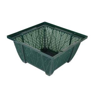panier pour plantes de bassin achat vente panier pour plantes de bassin pas cher cdiscount. Black Bedroom Furniture Sets. Home Design Ideas