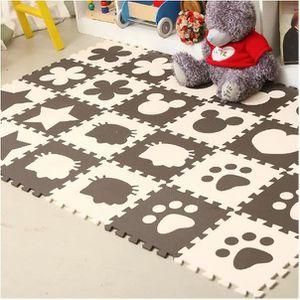tapis de jeux pour enfant achat vente jeux et jouets. Black Bedroom Furniture Sets. Home Design Ideas