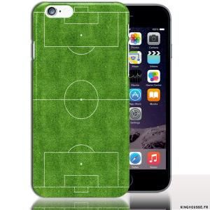 Housse silicone iphone 6 foot 4 7 pouces achat coque for Housse silicone iphone 7