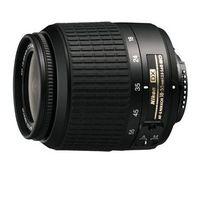 Nikon AF-S DX 18-55 mm f/3.5-5.6 G ED Noir