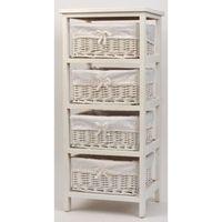 Meubles de rangement achat vente meubles de rangement - Petit meuble en osier ...