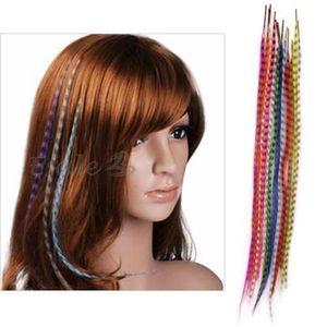 Extension cheveux plume achat vente extension cheveux - Plume dans les cheveux ...