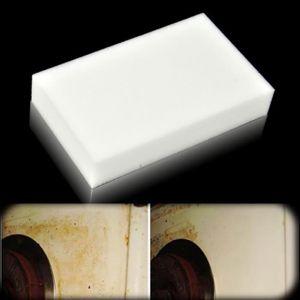 LINGETTE NETTOYANTE Éponge nettoyante Magique Eraser Cleaner 100pcs ép