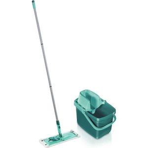 BALAI - PELLE Leifheit Combi Clean Set avec Lave-sol
