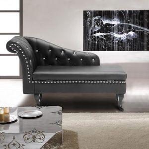 CANAPÉ - SOFA - DIVAN IKAYAA Fauteuil Sofa Canapé divan rangement en cui