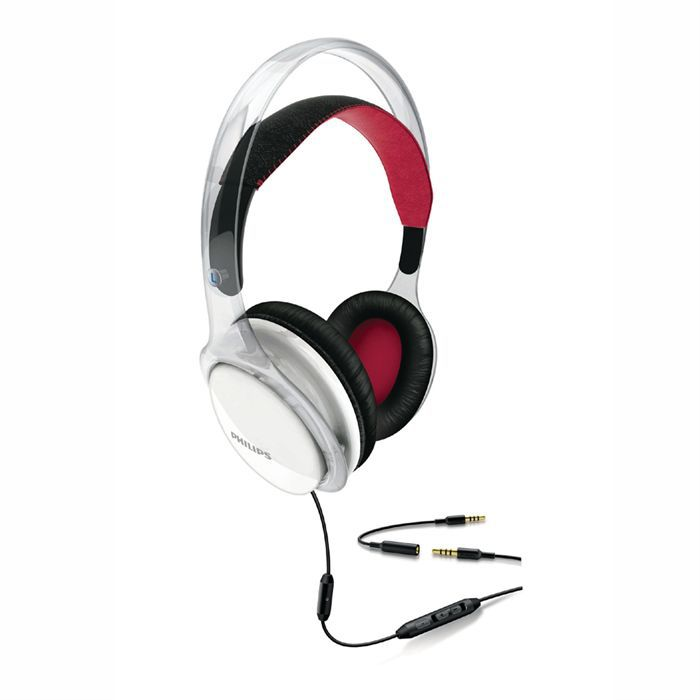 casque dj philips avec micro int gr d 39 origine casque couteur audio avis et prix pas cher. Black Bedroom Furniture Sets. Home Design Ideas