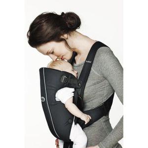 BABYBJORN Porte-bébé Original noir
