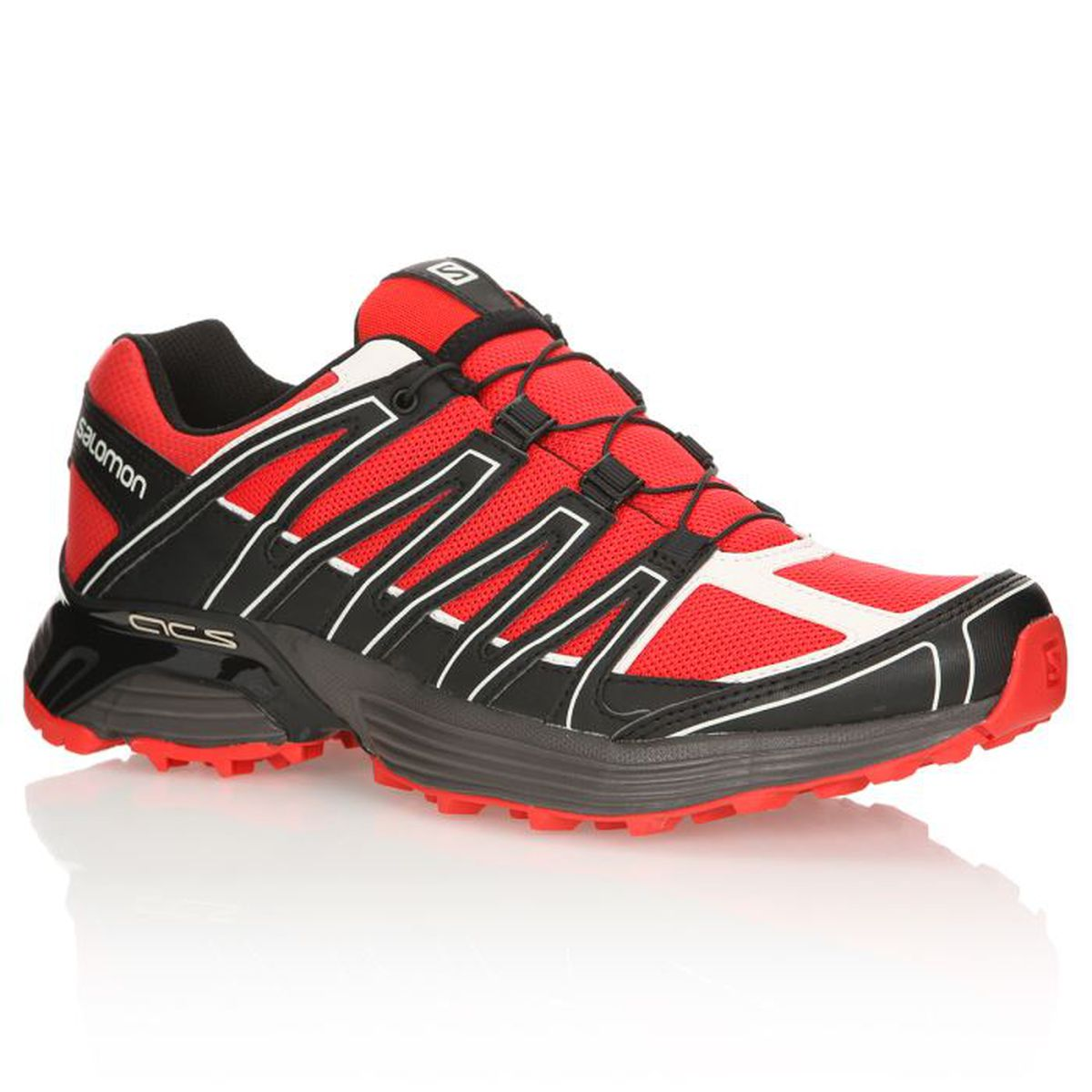 salomon chaussures trail running xt taurus homme prix pas cher cdiscount. Black Bedroom Furniture Sets. Home Design Ideas