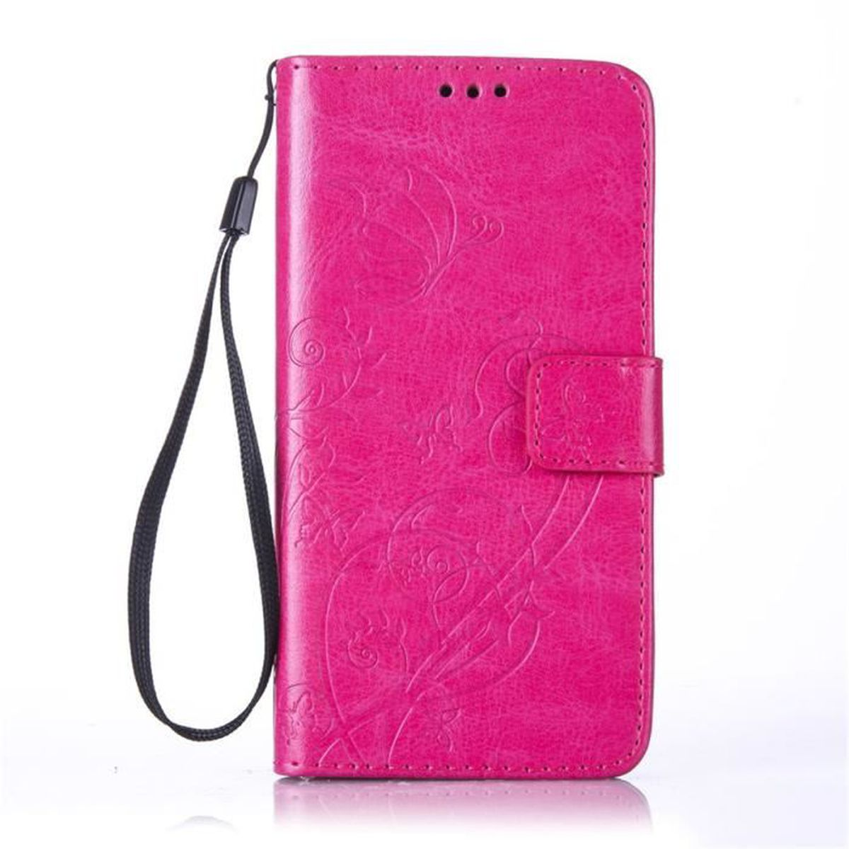 Wiko lenny 3 coque pu cuir pochette antichoc avce for Wiko lenny 3 housse