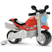 PORTEUR - POUSSEUR CHICCO Porteur Ducati Monster