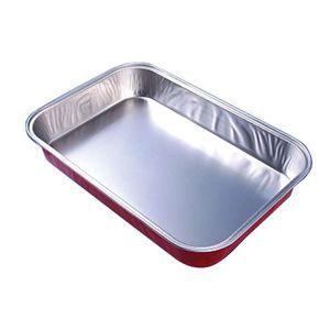 Barquette aluminium achat vente barquette aluminium - Plat aluminium jetable ...