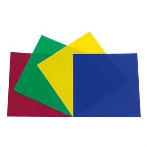 Filtre de couleur pour spot