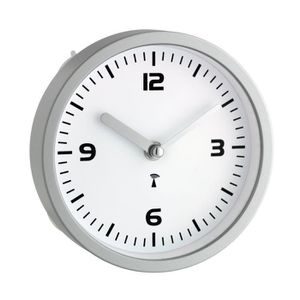 Horloge Salle De Bain Achat Vente Horloge Salle De