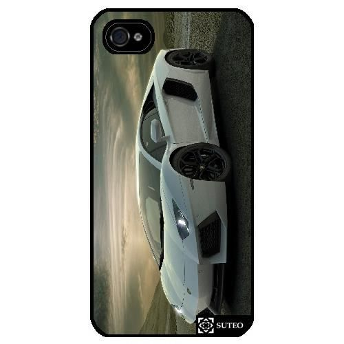 coque iphone 5 voiture de sport. Black Bedroom Furniture Sets. Home Design Ideas
