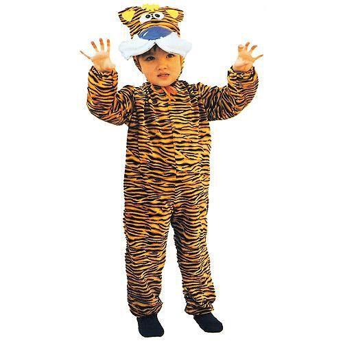 deguisement tigre enfant 12 24mois achat vente d guisement panoplie cdiscount. Black Bedroom Furniture Sets. Home Design Ideas