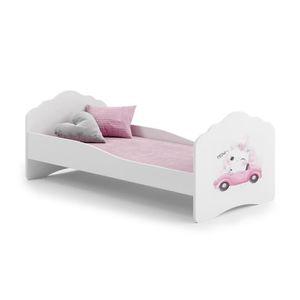 Lit enfant complet achat vente lit enfant complet pas cher cdiscount - Lit complet avec sommier et matelas pas cher ...