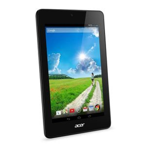 ACER Tablette Iconia One 7 Noire B1-730HD-108B