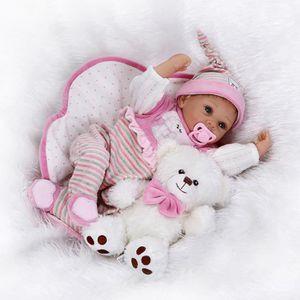 bebe reborn en silicone achat vente jeux et jouets pas. Black Bedroom Furniture Sets. Home Design Ideas