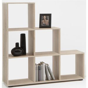 etagere escalier achat vente etagere escalier pas cher. Black Bedroom Furniture Sets. Home Design Ideas