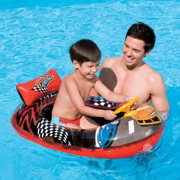 Bateau gonflable enfant speedway friends achat vente jeux de piscine bate - Bateau gonflable enfant ...