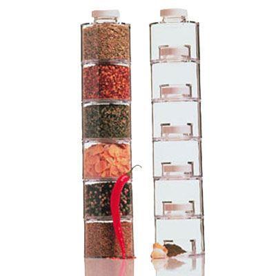 rangement pour pices tour 39 epices achat vente pot pices rangement pour pices les. Black Bedroom Furniture Sets. Home Design Ideas