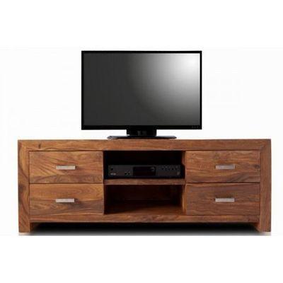 meuble tv bas romeo