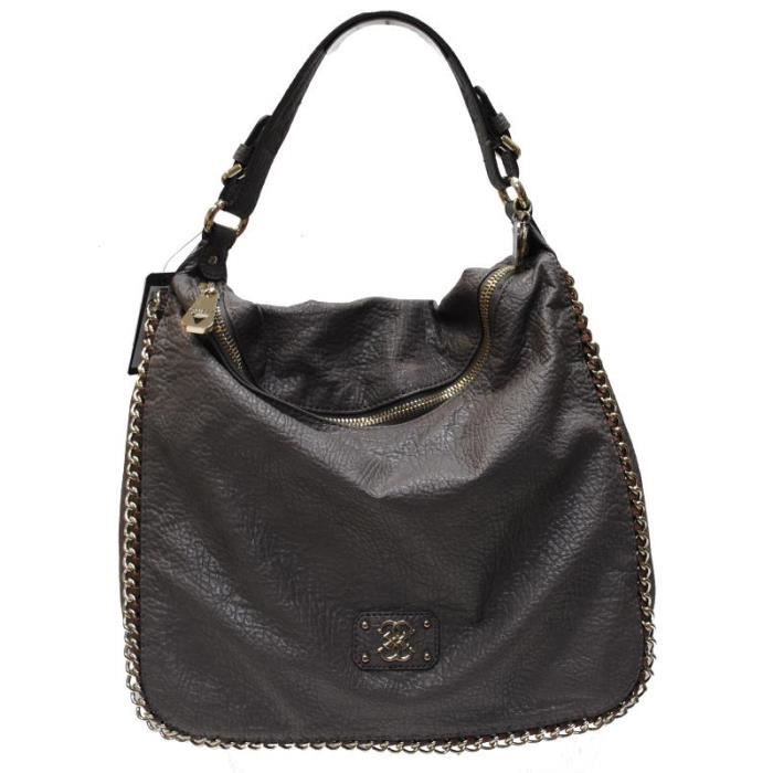 Sac A Main Besace Guess : Sac besace quot deputy guess taupe achat vente