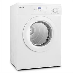 Klarstein Nevada S Che Linge Vacuation 6 Kg C Blanc Achat Vente S Che Linge Cdiscount