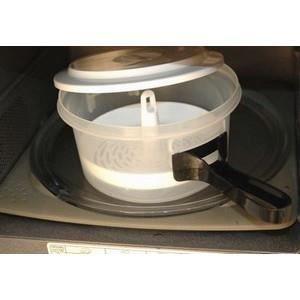 Casserole vapeur micro ondes achat vente casserole casserole vapeur micro ondes cdiscount - Four micro onde vapeur miele ...