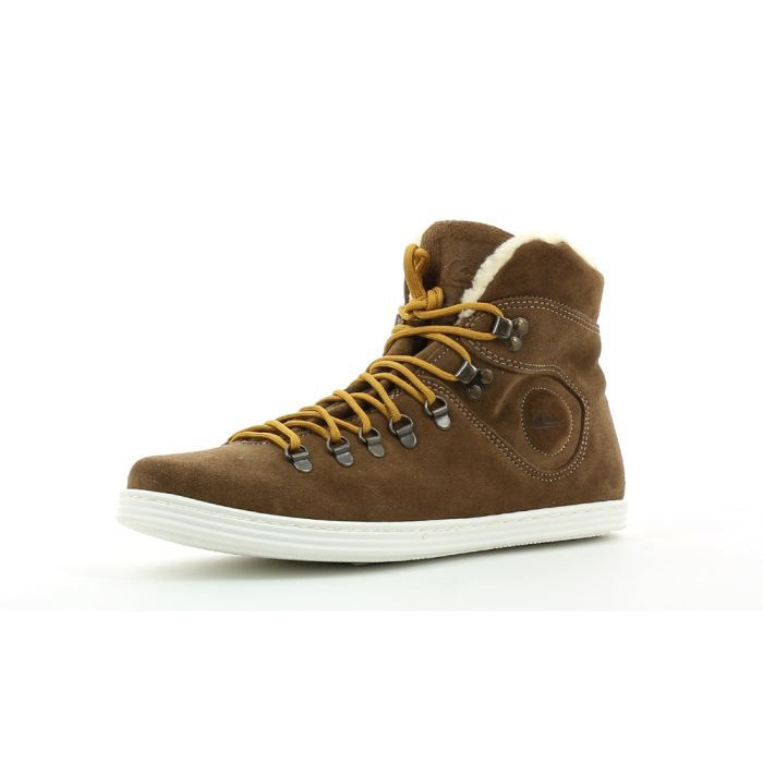 Chaussures quiksilver homme