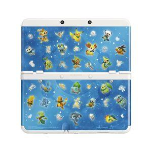 Accessoires 2ds 3ds new 3ds achat vente pas cher for Housse 3ds pokemon
