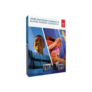 CRÉATION NUMÉRIQUE Adobe Photoshop Elements 9 and Premiere Element…